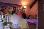 fairy princess house